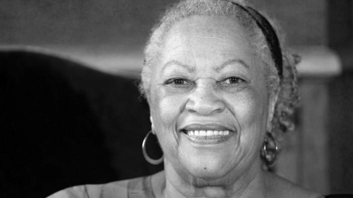 Literaturnobelpreisträgerin Morrison gestorben