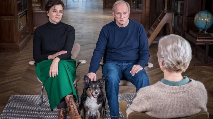 Kinostart - 'Und wer nimmt den Hund?'