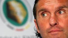 DFB-Pokal Bayer-Coach Labbadia