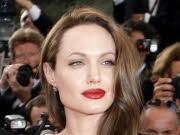 Angelina Jolie Forbes; AP