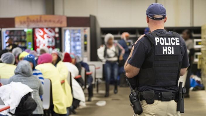 Migranten, Mississippi