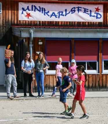 Mini Karlsfeld