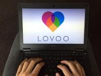 Experten warnen vor Radarfunktion in Dating-App Lovoo