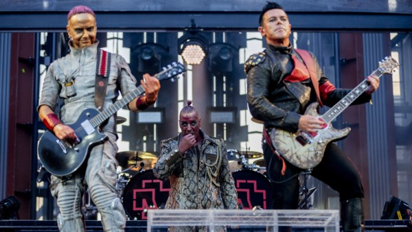 Rammstein Tour 2019
