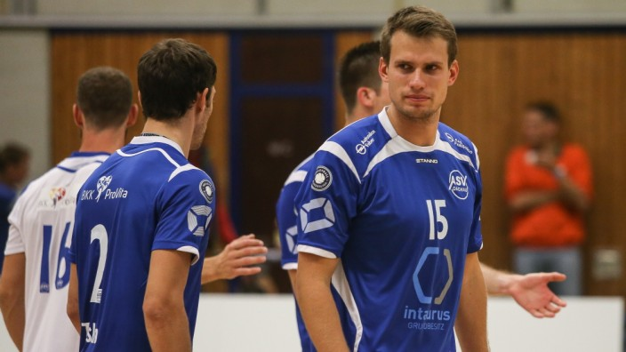 Volleyball 2.Bundesliga