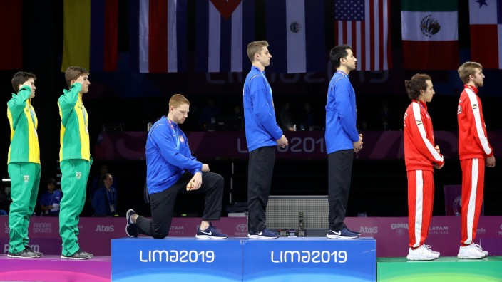 Lima 2019 Pan Am Games - Day 14