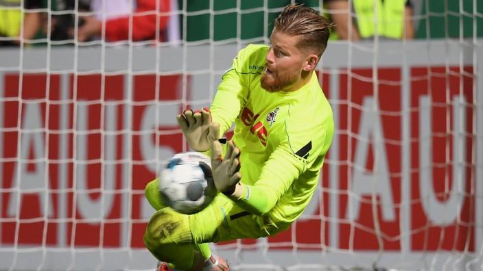 SV Wehen Wiesbaden v 1. FC Koeln - DFB Cup