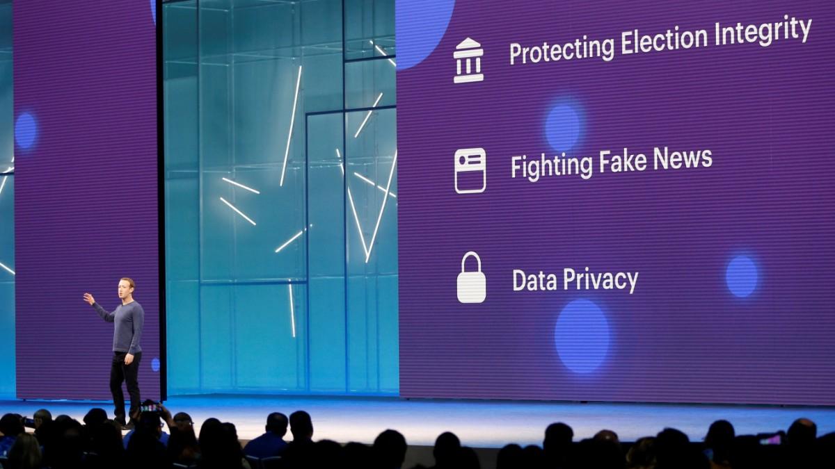 Digitale Desinformation gefährdet freie Wahlen