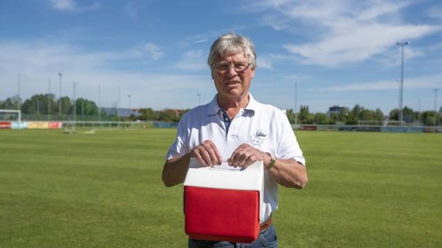 Oberhaching Fußball-Erfindung aus Oberhaching