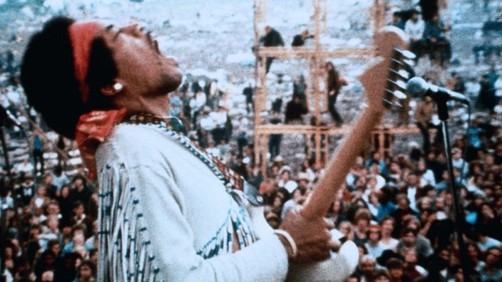 Woodstock / Woodstock - Three Days Of Love And Music