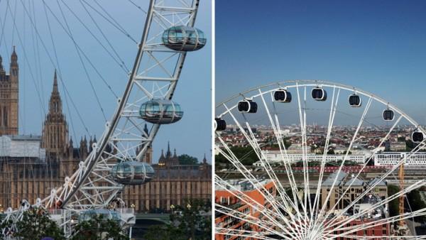 München: Der Ferne so nah