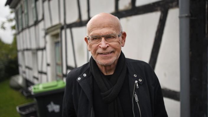 Günter Wallraff wird 75