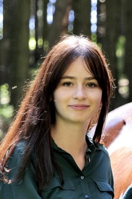 Amélie Kutscher