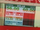 Argentinischer Peso fällt weiter (Vorschaubild)