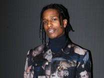 Gericht gibt Urteil im Fall Asap Rocky bekannt