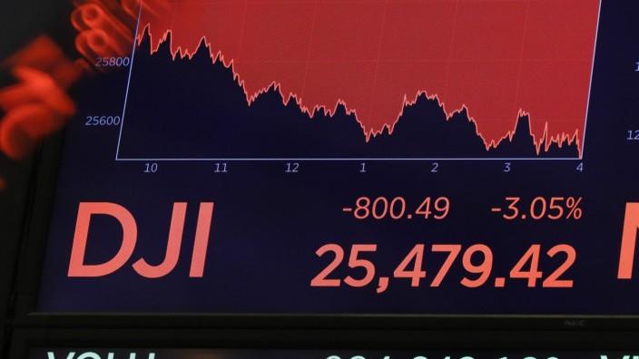 Dow Jones Börse