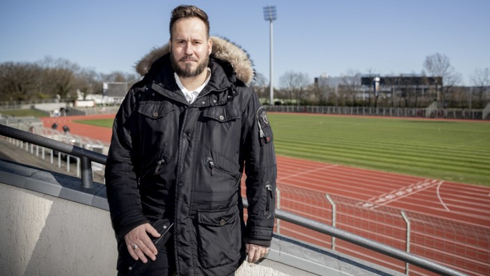 Fußball-Oberligist Tennis Borussia