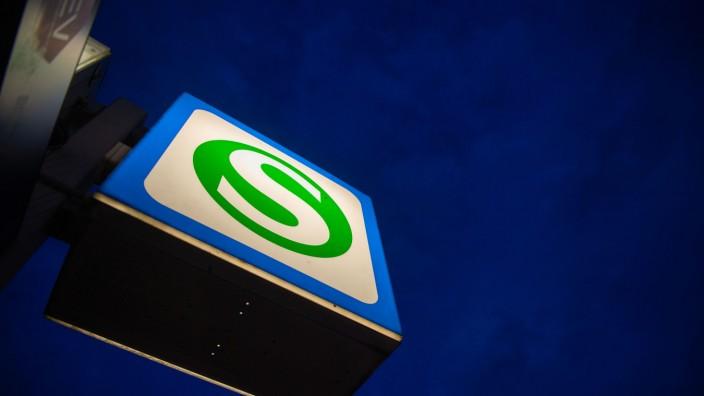 S-Bahnen fahren ab Freitag nicht durch Tunnel in Münchner