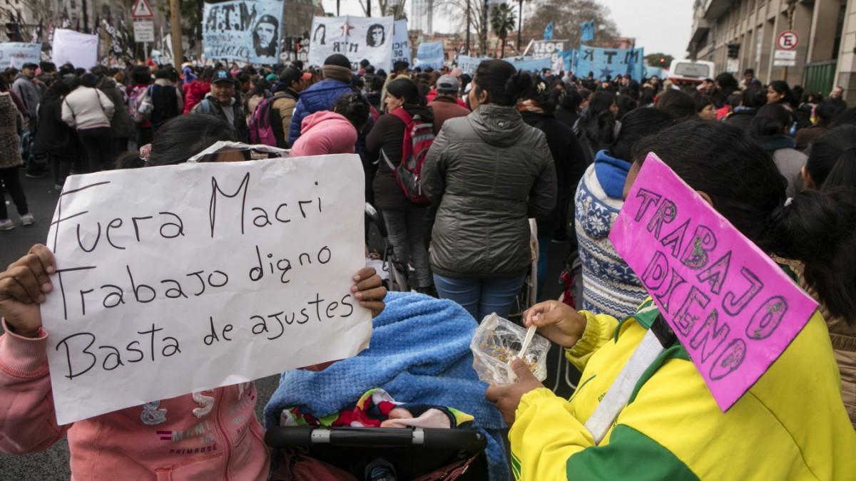 Währungskrise in Argentinien: Geht immer noch schlimmer