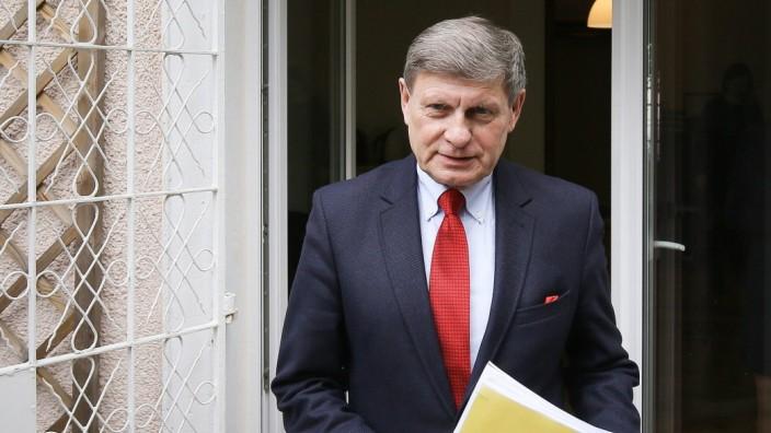 Leszek Balcerowicz appointed Ukrainian president's representative