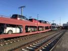 Autoverladung München
