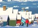 Dänen wollen Grönland nicht verkaufen (Vorschaubild)