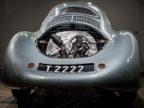 Sotheby's Porsche Sale Preview