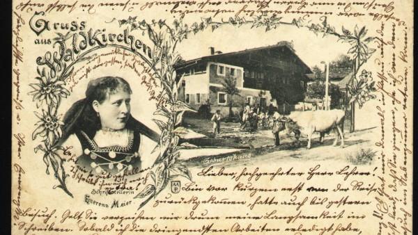 Emerenz Meier