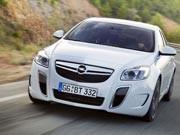 Opel Insignia OPC; Opel
