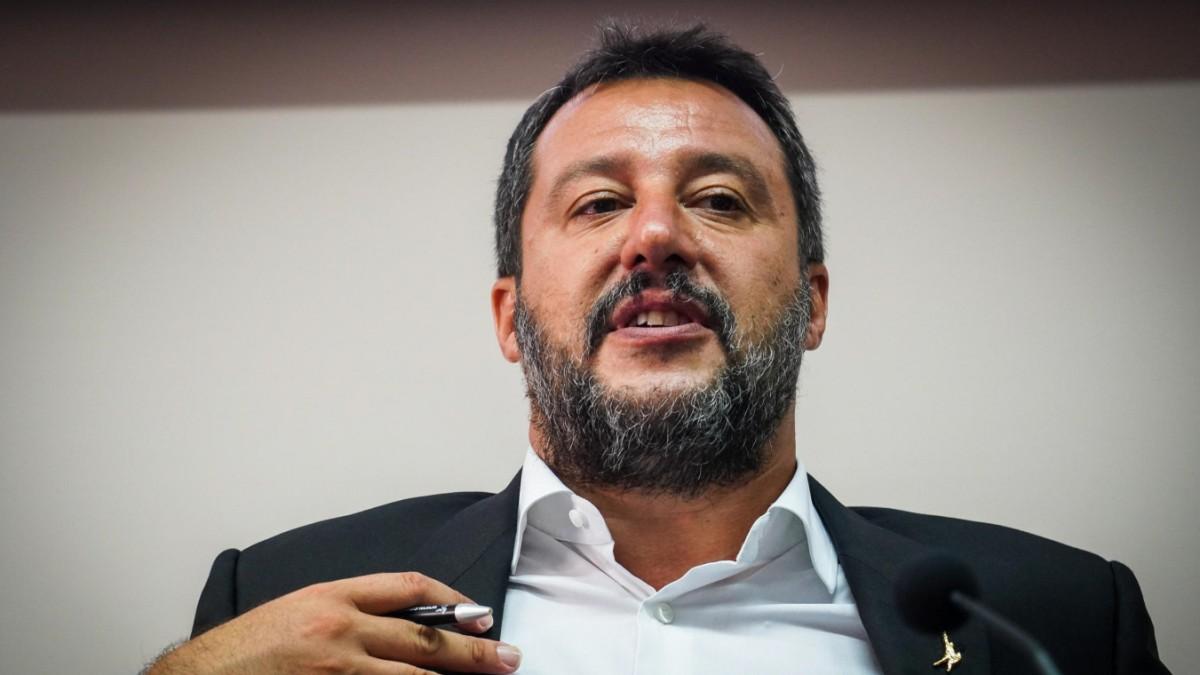 Salvini hat sich verrannt