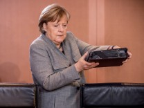 Bundeskanzerlin Angela Merkel
