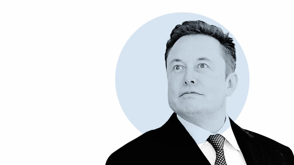 Mensch, Elon!