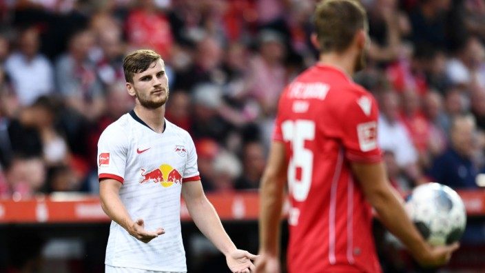 Bundesliga - 1. FC Union Berlin v RB Leipzig
