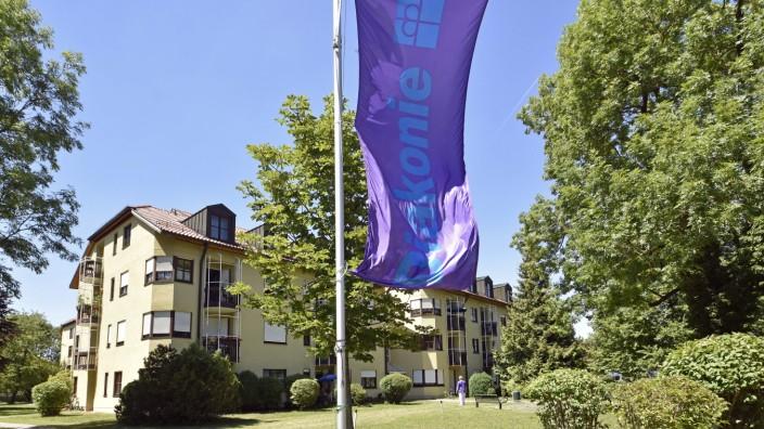 Sanierung - Investor für Altenheim in Puchheim gesucht ...