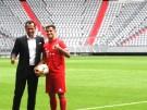 Fußball-Rekordmeister FCBayern verpflichtet Coutinho (Vorschaubild)