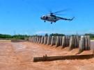 """Rettung als """"Luftnummer"""": Hilfe per Hubschrauber (Vorschaubild)"""