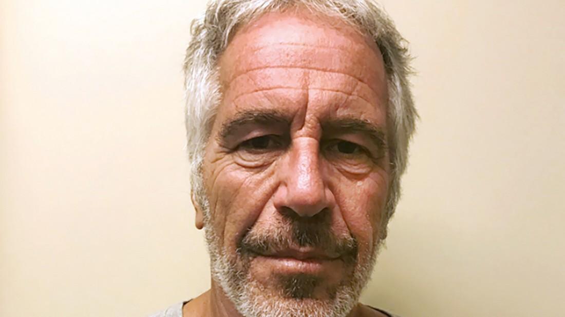 Epstein verfasste zwei Tage vor seinem Tod ein Testament