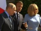 Putin: Keine Alternative zu Normandie-Format für Ukraine (Vorschaubild)