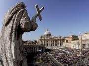 Vatikan; dpa