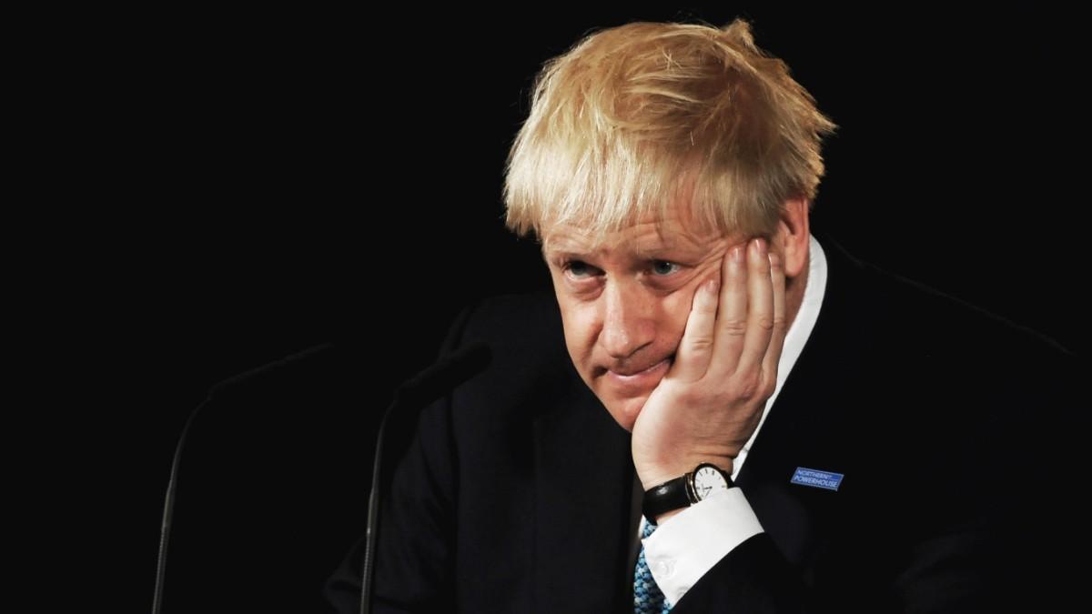 Johnsons Angebot an die EU ist ein Schlag ins Gesicht
