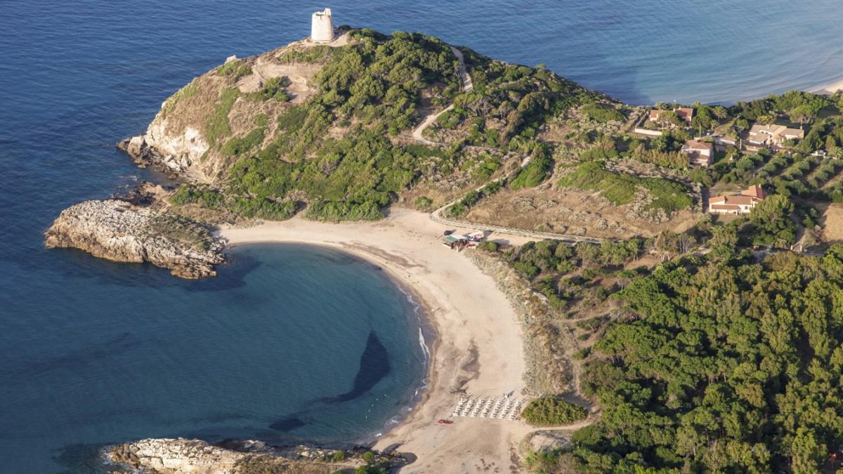 Sand-Diebstahl: Warum sich Touristen strafbar machen