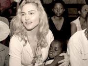 Madonna; Mercy; Foto: Reuters