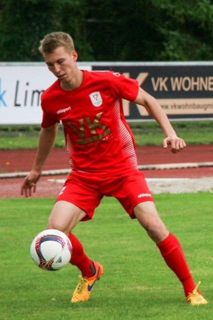 Fussball Bayernliga Süd