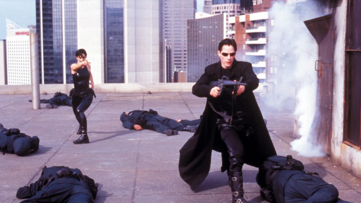 """Die """"Matrix""""-Reihe bekommt einen vierten Teil"""
