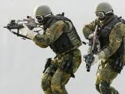 KSK: Elitesoldaten mit Problemen, AP