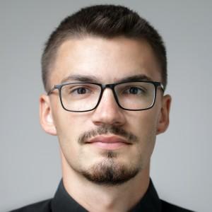 Portrait  Valentin Dornis