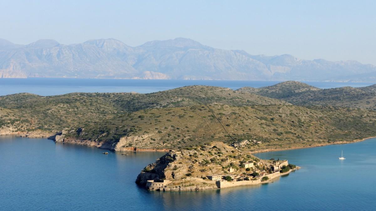 Kreta: Die Geisterinsel