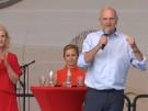 Woidke will Ministerpräsident bleiben (Vorschaubild)