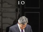 Großbritannien Spesen Skandal Gordon Brown, AFP
