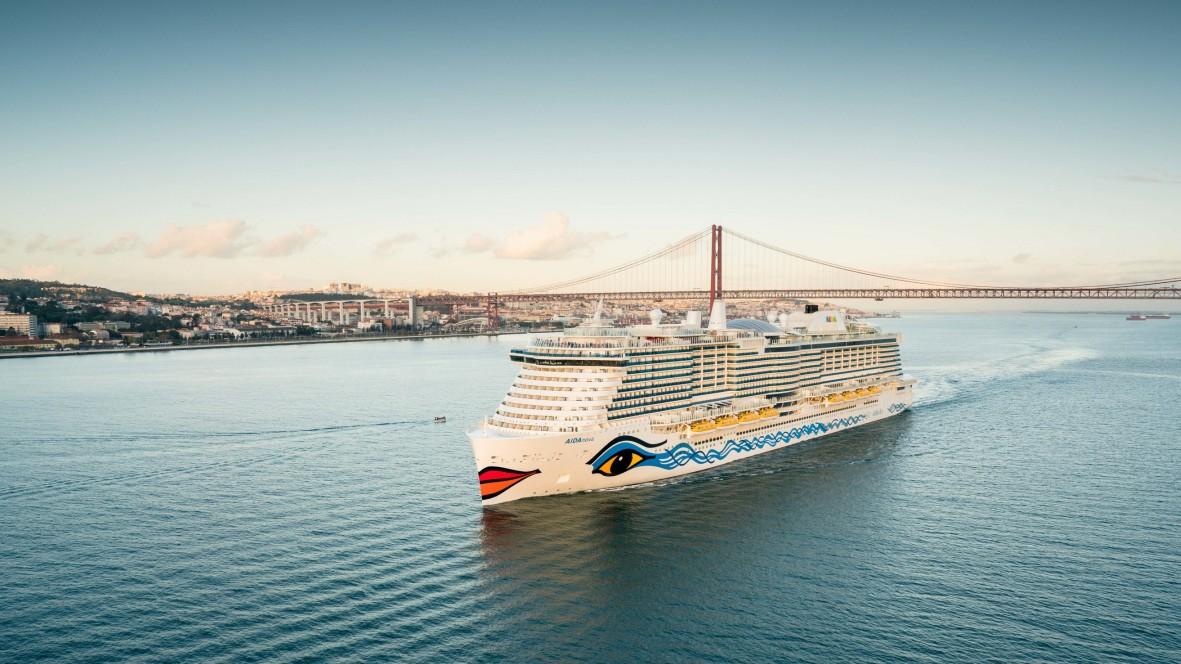Kreuzfahrten: Die schlechte Umweltbilanz der Schiffe